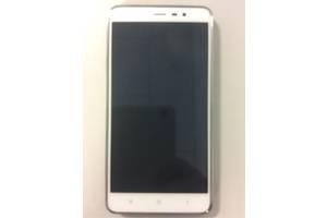 б/у Мобильные на две СИМ-карты Xiaomi Xiaomi Redmi Note 3 Pro