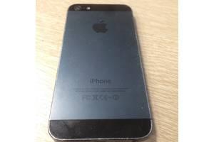б/в Сенсорні мобільні телефони Apple Apple iPhone 5