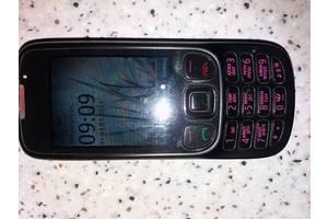 б/у Мобильные телефоны, смартфоны Nokia Nokia 6303i Classic