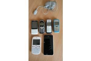 б/у Nokia Nokia X3-00