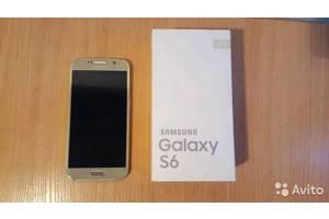 б/в Смартфоны Samsung Samsung Galaxy S6