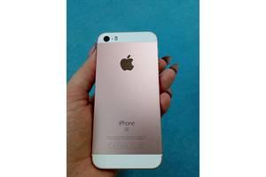Сенсорные мобильные телефоны Apple iPhone SE