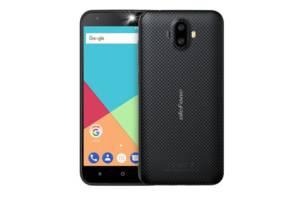 Новые Сенсорные мобильные телефоны Ulefone