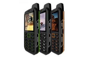 Новые Мобильные на две СИМ-карты VKworld