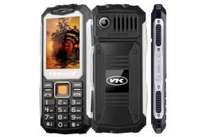 Мобильные телефоны, смартфоны VKworld