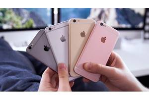 Новые Смартфоны Apple Apple iPhone 6