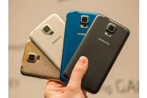 Новые Смартфоны Samsung Samsung Galaxy S5