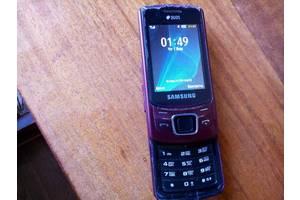 б/у Мобильные на две СИМ-карты Samsung Samsung C6112 DuoS