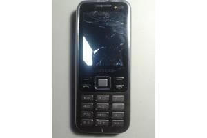 б/у Мобильные телефоны, смартфоны Samsung Samsung C3222 Duos Black