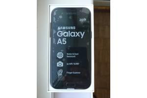 Нові Смартфони Samsung Samsung Galaxy A5