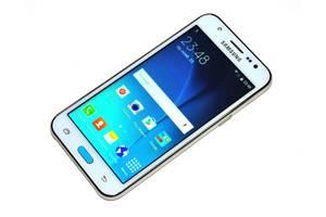 Новые Сенсорные мобильные телефоны Samsung Samsung Galaxy J5