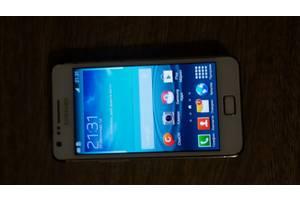 б/у Мобильные телефоны, смартфоны Samsung Samsung I9100 Galaxy S II Black