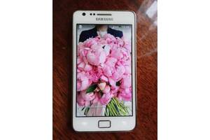 б/у Сенсорні мобільні телефони Samsung