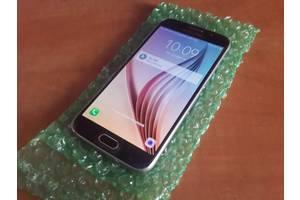 б/у Имиджевые мобильные телефоны Samsung Samsung Galaxy S6