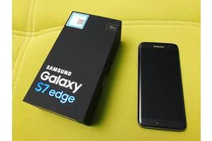 Мобильные телефоны, смартфоны Samsung Samsung Galaxy S7 Edge