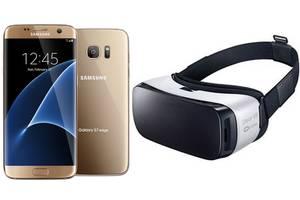 Новые Смартфоны Samsung Samsung Galaxy S7 Edge