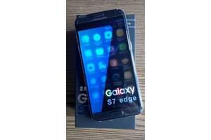 Нові Сенсорні мобільні телефони Samsung Samsung Galaxy S7 Edge