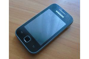 б/у Смартфоны Samsung Samsung S5360 Galaxy Y