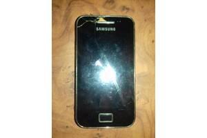 б/у Мобильные телефоны, смартфоны Samsung Samsung S5830 Galaxy Ace Onyx Black