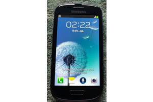 б/у Сенсорные мобильные телефоны Samsung Samsung I9000 Galaxy S