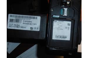 б/у Сенсорные мобильные телефоны Samsung Samsung I9100 Galaxy S II Black