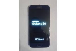 б/у Сенсорные мобильные телефоны Samsung Samsung Galaxy S6