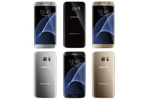 Нові Смартфони Samsung Samsung Galaxy S7 Edge