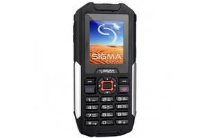 Новые Смартфоны Sigma Sigma mobile X-treme IT68