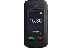 Новые Имиджевые мобильные телефоны Sigma