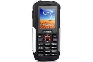 Новые Мобильные на две СИМ-карты Sigma