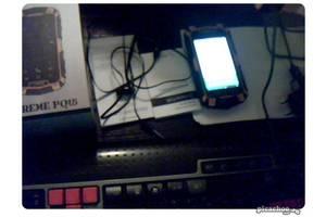б/у Мобильные на две СИМ-карты Sigma Sigma mobile X-treme PQ16