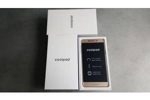 Новые Смартфоны Coolpad