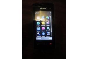 б/у Смартфоны Nokia Nokia 5250 Titanium