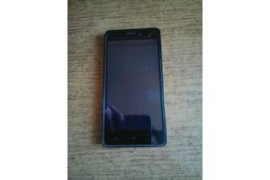 б/у Мобильные телефоны, смартфоны Prestigio 5502 Muze A5 Dual