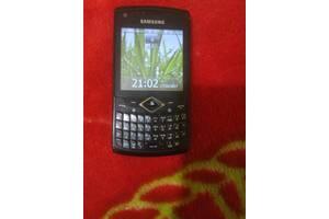 б/в Мобільні з QWERTY-клавіатурою Samsung