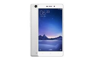Новые Смартфоны Xiaomi Xiaomi Redmi 3