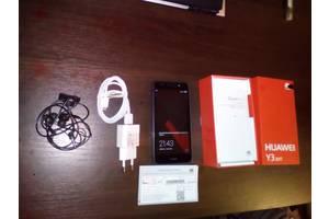 Нові Смартфони Huawei