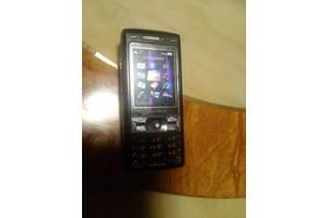 б/у Имиджевые мобильные телефоны Sony Ericsson