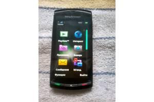 б/у Сенсорные мобильные телефоны Sony Ericsson Sony Ericsson U5i Vivaz