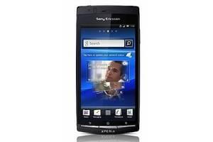 Новые Смартфоны Sony Ericsson