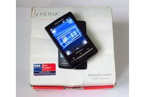 Новые Смартфоны Sony