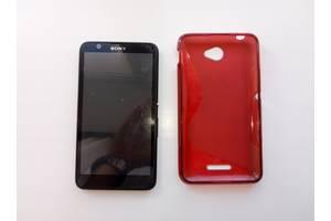 б/у Смартфоны Sony Sony Xperia E4 Dual