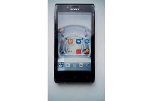 б/у Смартфоны Sony