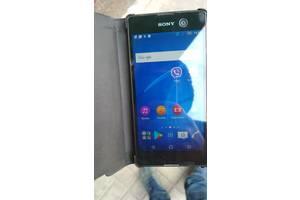 б/у Мобильные на две СИМ-карты Sony Sony Xperia M5