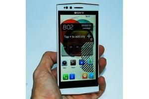 б/у Смартфоны Sony Sony Xperia M