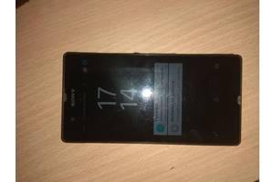 б/в Смартфоны Sony