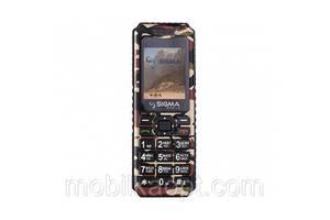 Новые Мобильные телефоны, смартфоны Sigma
