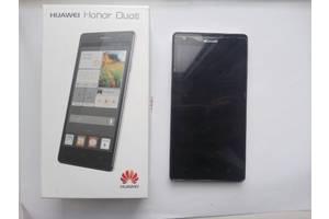б/в Мобільні на дві СІМ-карти Huawei