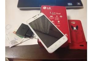 б/у Сенсорные мобильные телефоны LG LG L65
