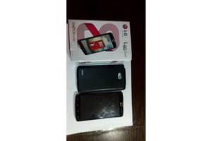 б/у Мобильные на две СИМ-карты LG LG L80 Dual